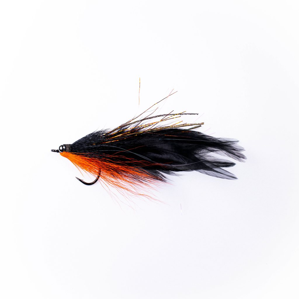 Muddler Deceiver - Piranha