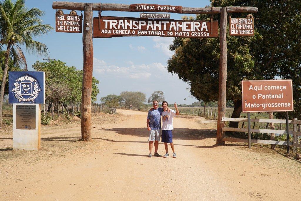 Pantanal Bucket List Fly Fishing