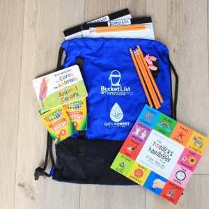Educational Product Pack