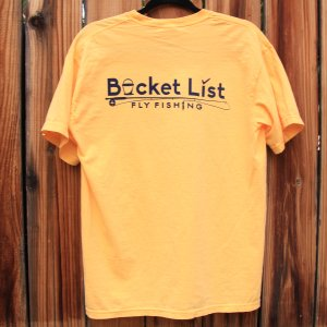 Gildan Garment Dyed Heavyweight T-Shirt – Citrus