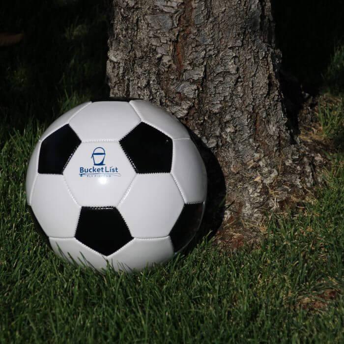The Soccer Ball Program