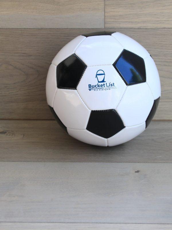 Bucket List Fly Fishing Soccer Ball Program